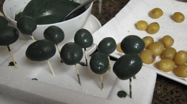 Edible Stones