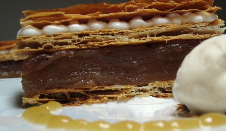 Apple Mille Feuille-Buttermilk Waffle9