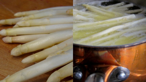 Smoked Salmon-White Asparagus-Sour Cream1