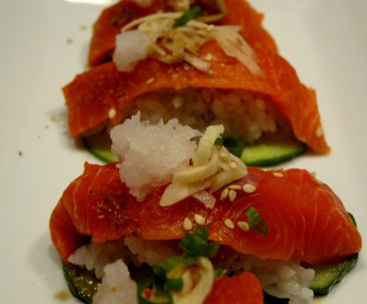 Fish-Grain Rice-Citrus Miso5