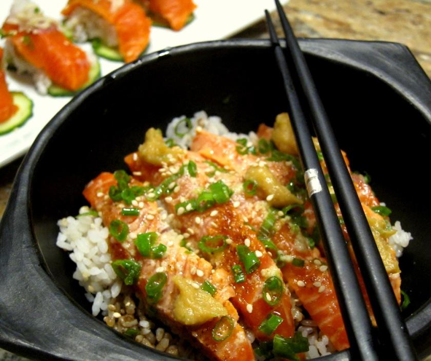 Fish-Grain Rice-Citrus Miso8