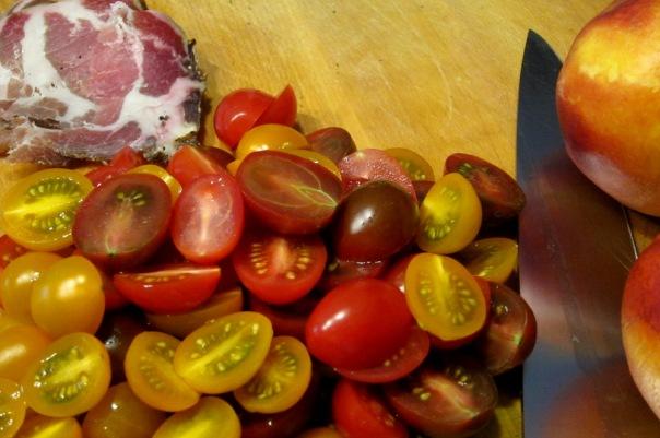 Coppa-Tomato-Nectarine