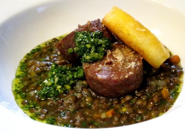 Cotechino-Lentils-Polenta-Verde2