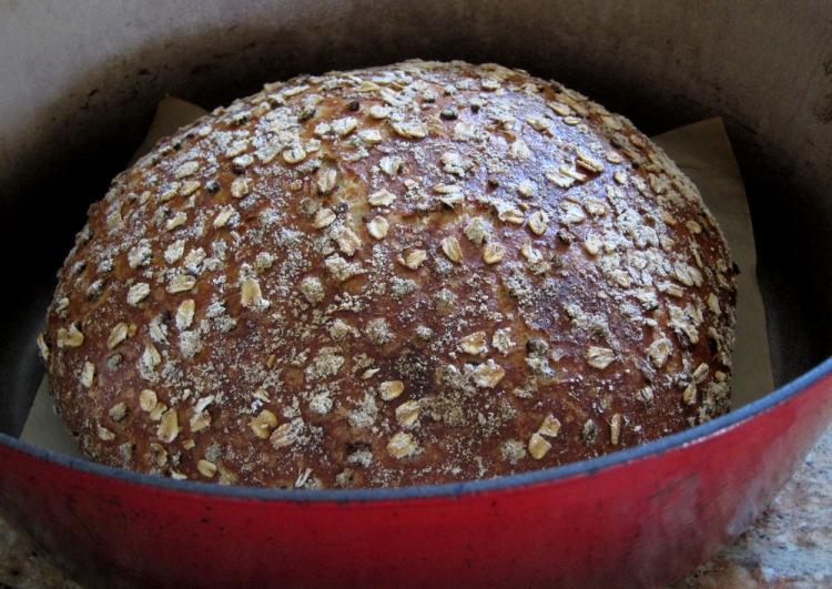 Barley Loaf3