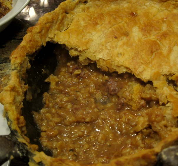 Beef and Guinness Pie3