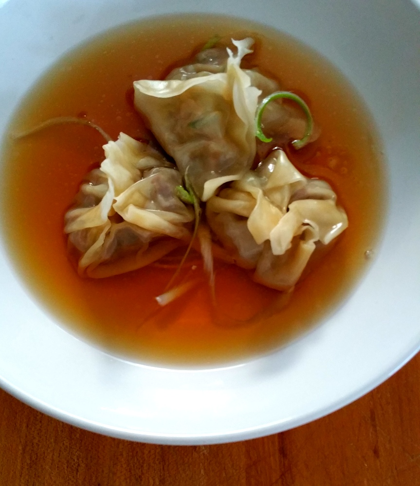 Szechuan Broth-Duck Dumplings3