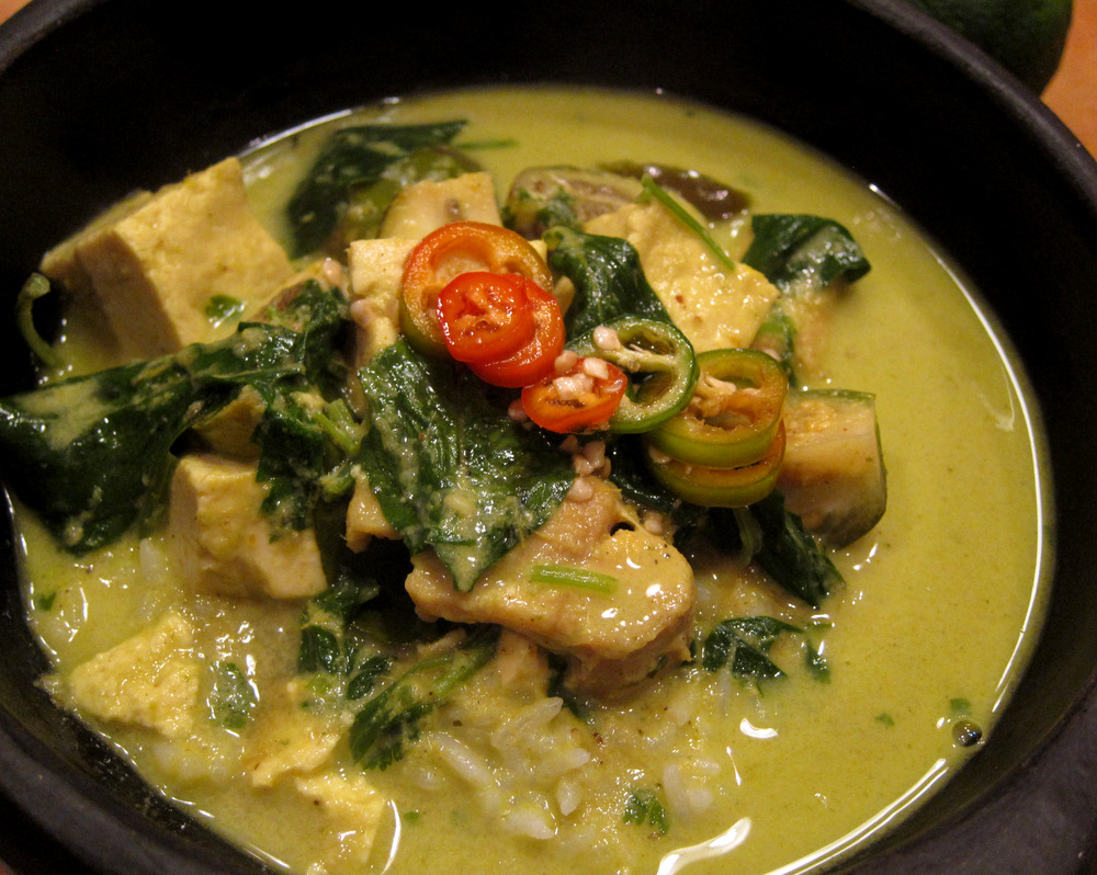 Green Curry-Chicken3
