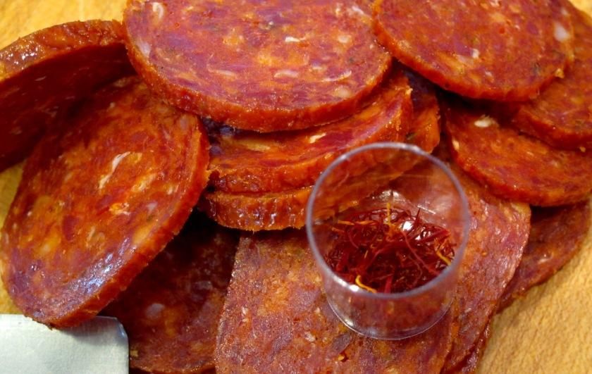 Chorizo2