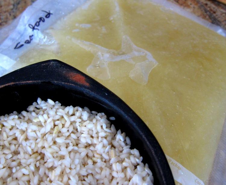 Rice-Stock