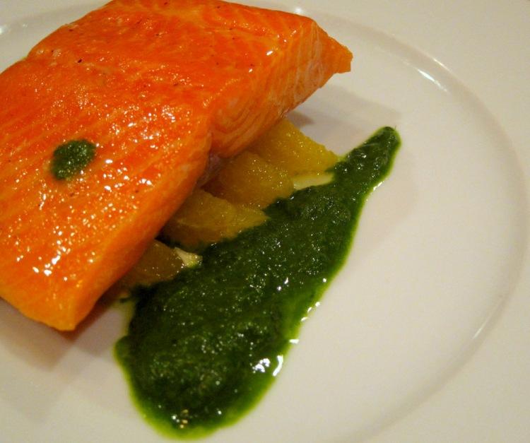 Salmon-Citrus Cure-Coulis4