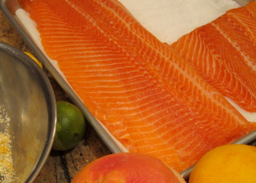 Salmon-Citrus Cure4