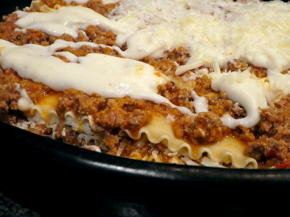 Lasagna-Bolognese3