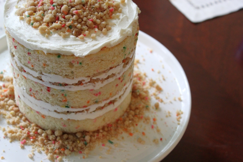 Birthday Layer Cake6